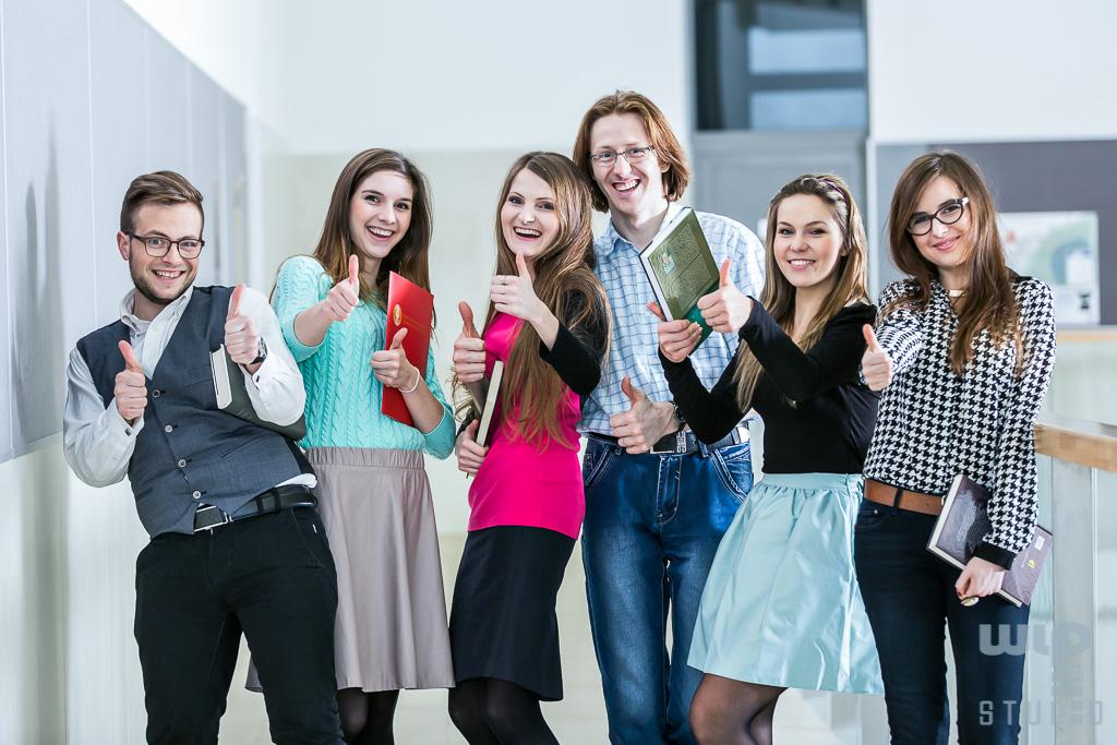 , Studenci KUL – sesja wizerunkowa, Studio Fotograficzne Lublin , Studio Fotograficzne Lublin