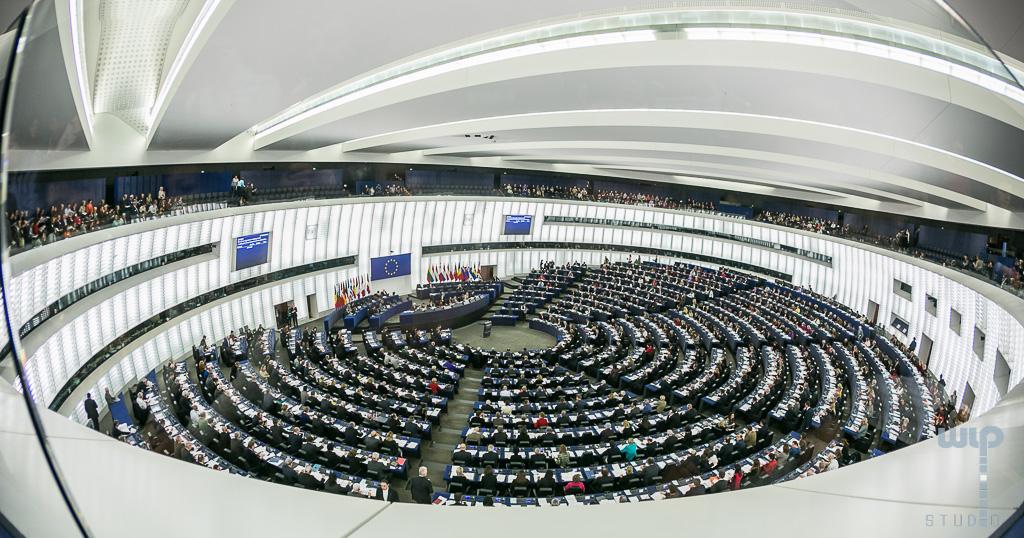Wizyta studyjna w Strasburgu – fotoreportaż