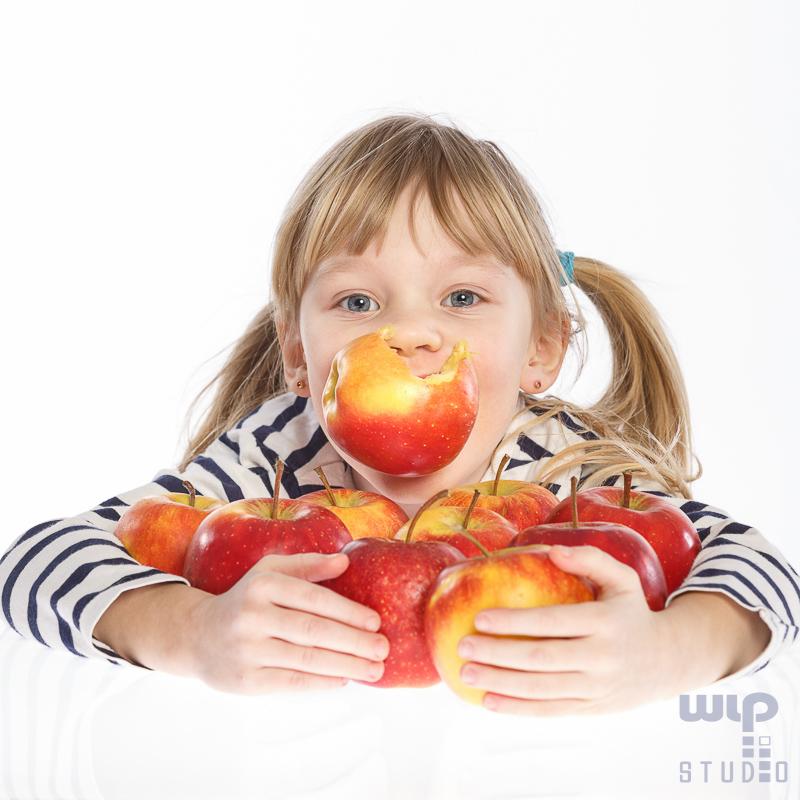 Jedz zdrowo i żyj zdrowo – fotografie ilustracyjne