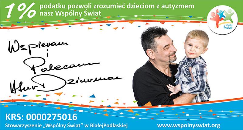 """, Sesja fotograficzna dla  Stowarzyszenia """"Wspólny Świat"""", Studio Fotograficzne Lublin"""