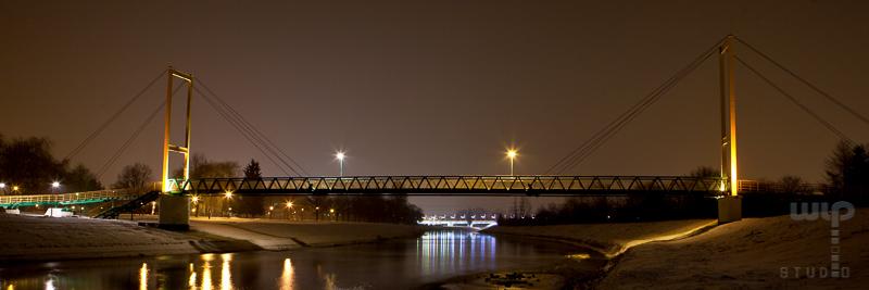 , Mosty w Rzeszowie | iluminacja, Studio Fotograficzne Lublin , Studio Fotograficzne Lublin