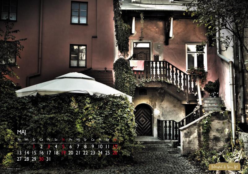 , Bene Meritus Terrae Lublinensi – Kalendarz 2013, Studio Fotograficzne Lublin , Studio Fotograficzne Lublin