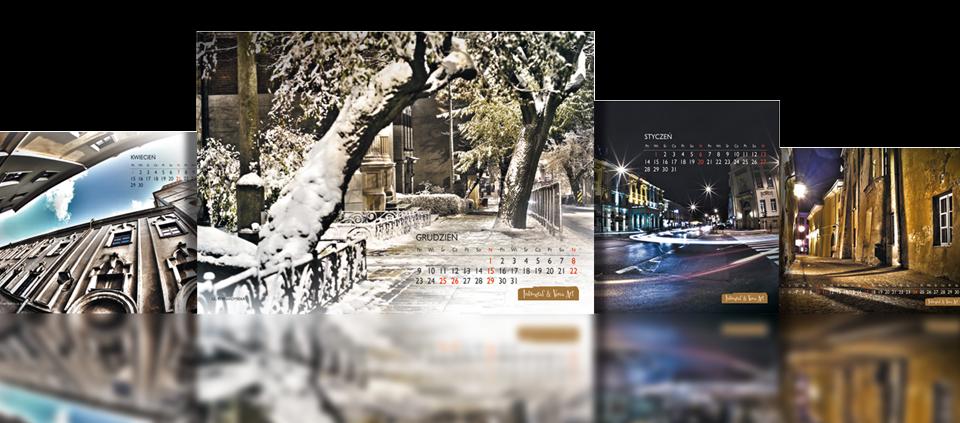 Bene Meritus Terrae Lublinensi – Kalendarz 2013