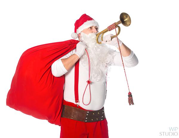 Święty Mikołaj – fotografie ilustracyjne