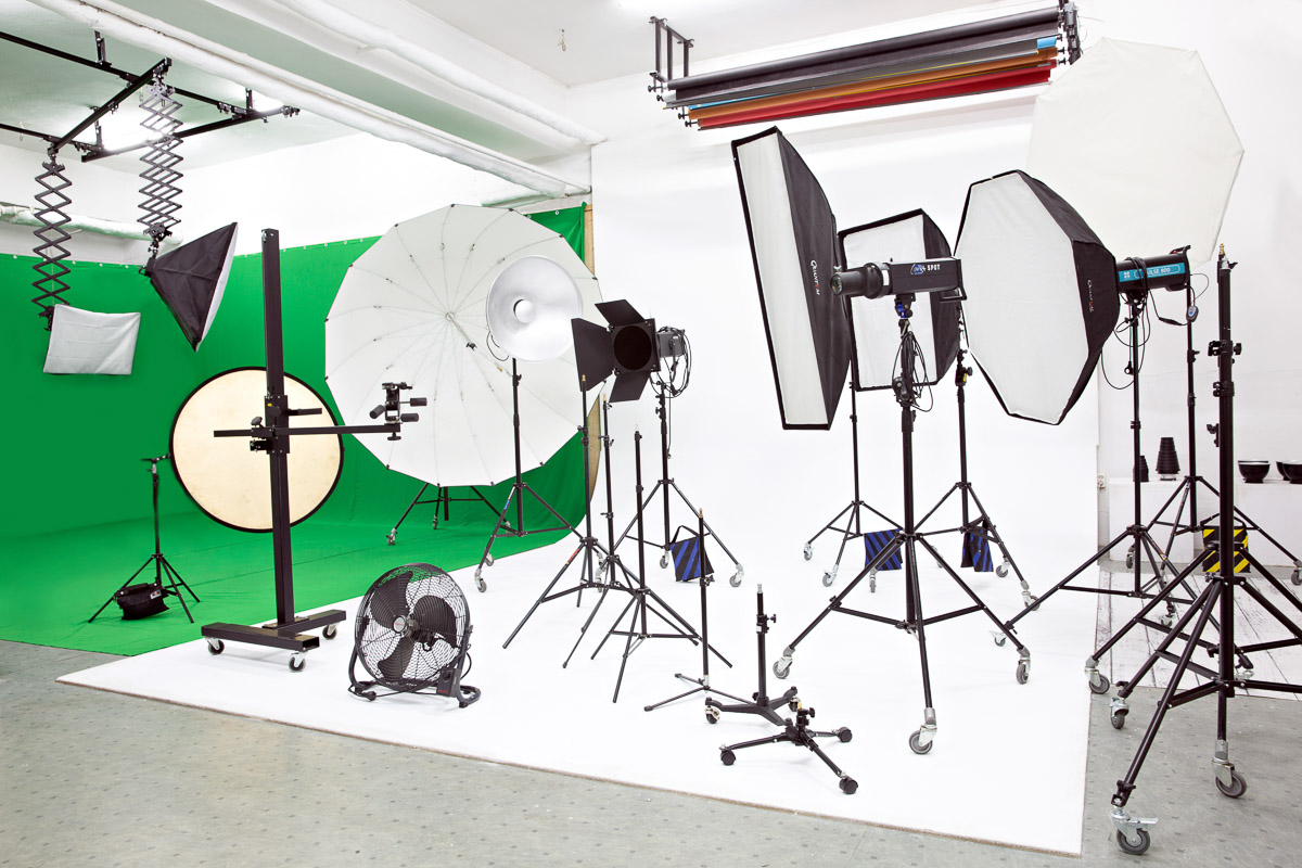 , Filmowanie na GreenScreen i GreenBox w Lublinie, Studio Fotograficzne Lublin , Studio Fotograficzne Lublin