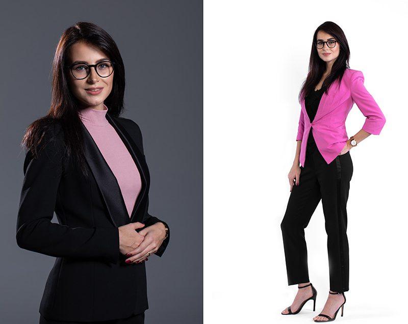 Portret biznesowy | sesja wizerunkowa