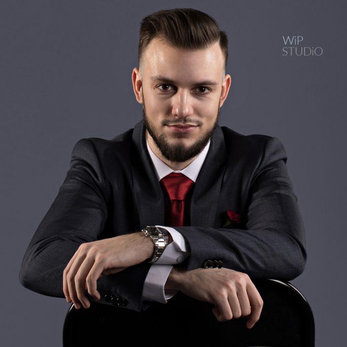 , Sesja wizerunkowa, Studio Fotograficzne Lublin , Studio Fotograficzne Lublin