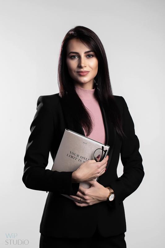 , Portret biznesowy | sesja wizerunkowa, Studio Fotograficzne Lublin , Studio Fotograficzne Lublin