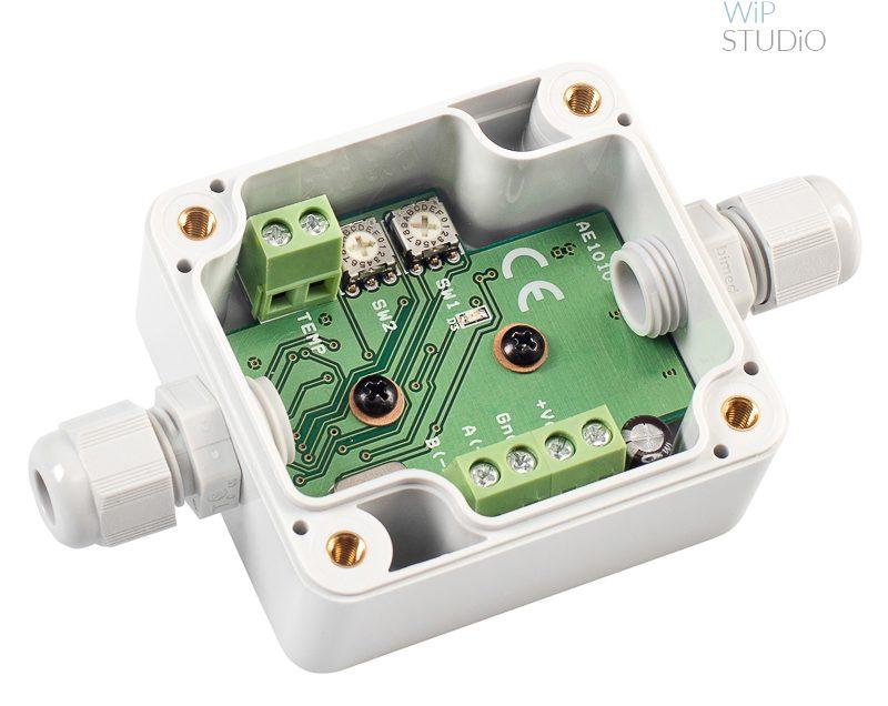 Advence Electronics | fotografia produktowa